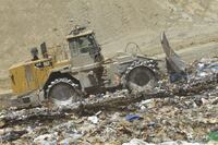 How Landfills Can Keep the Lights On