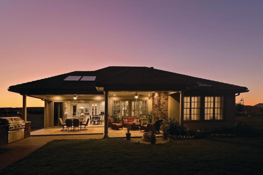 Builder Concept Home 2011