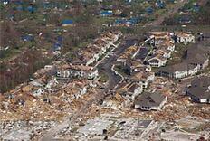 Backdoor: Katrina's Fury