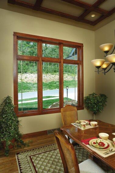 Kolbe & Kolbe Heritage Series Wood Windows and Doors