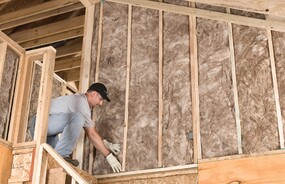 Checklist for Inspecting Insulation Jobs