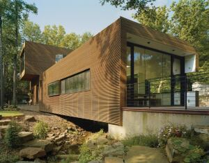 top firm: marlon blackwell architect | residential architect