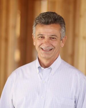 SJV Homes founder Joe Leal