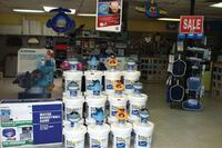 Increase Sales With a Well-Designed Pool Store