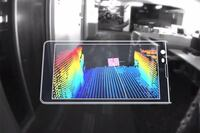 How Google Tango and MakerBot Digitizer Could Change Architecture