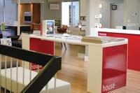 housebrand's Calgary office serves a multitude of purposes