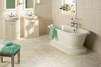 Recycled-Content Porcelain Tile From Daltile