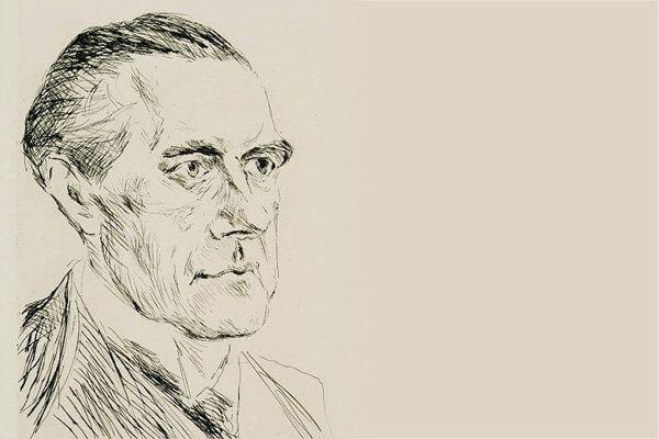 """Old Master. The """"consummate architect and designer,"""" Peter Behrens employed Mies van der Rohe, Le Corbusier, and Walter Gropius, and he looked to industrial, graphic, and textile designs to develop """"a new take on design that wasn't ornamentally driven or another derivative of what the ruling classes wanted,"""" Chong says."""