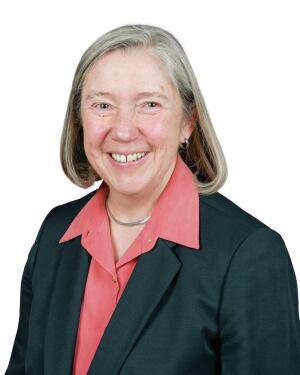 Mary Tingerthal, commissioner, Minnesota Housing Finance Agency