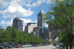 Indianapolis: Annual Starts Exceed 5K for the First Time Post-Recession