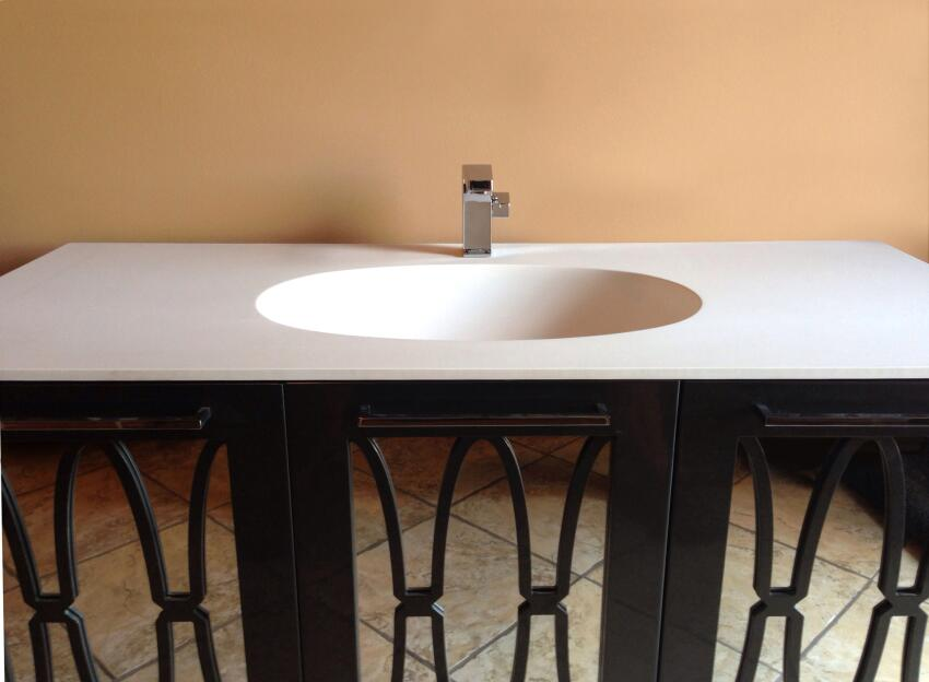 Guildstone Oval Sink