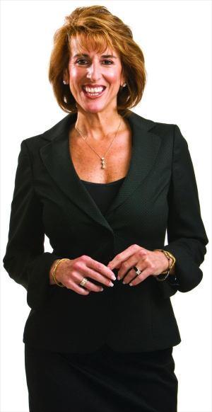 Sheryl Palmer, ceo Taylor Morrison