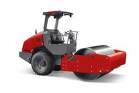 Soil Compactor from Chicago Pneumatic