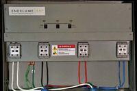 EnerLume-EM From Enerlume Energy Management Corp.
