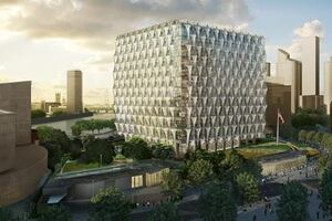 Renewed Criticism for State Department's Embassy Design Program