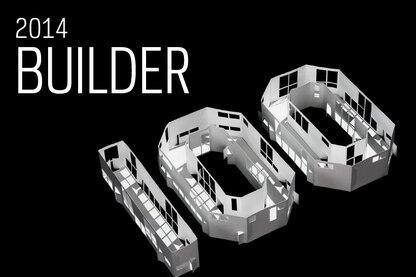 2014 Builder 100 Teasers