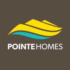 Pointe Homes Logo