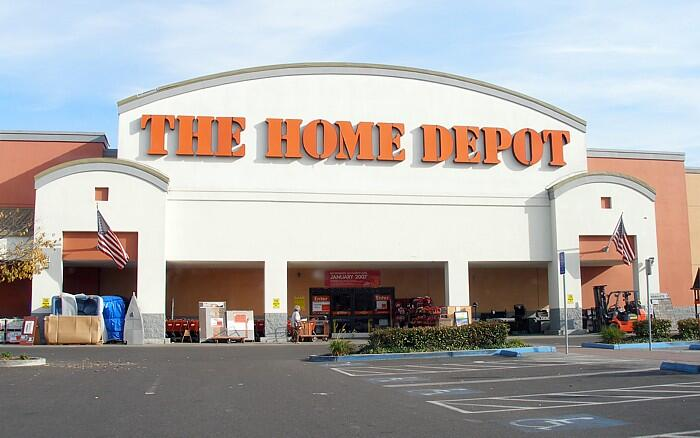 Home Depot Will Eliminate Hazardous Chemical from Vinyl Flooring