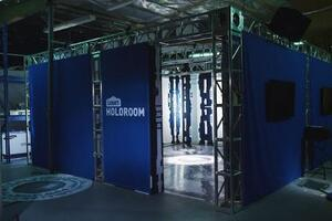 Lowe's Goes 'Science Fiction' With New Showroom Tech