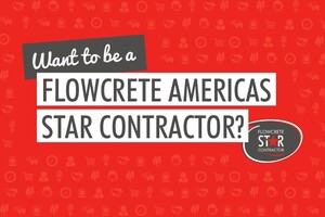 STAR Contractors Master MMA Flooring