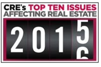 Top 10 Issues Affecting Real Estate Pros