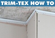 Trim-Tex Deflection Bead Installation Video