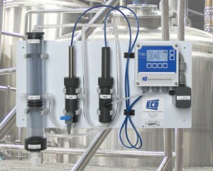 PA80 Peracetic Acid Analyzer