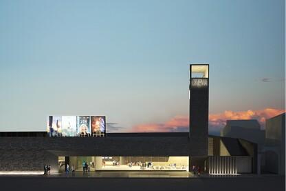 Cinema in Riom