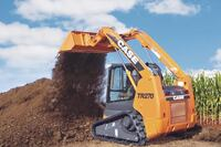 Case Construction Equipment Co. Alpha Series Compact Track Loaders