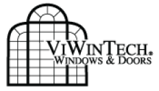 ViWinTech Windows & Doors Logo