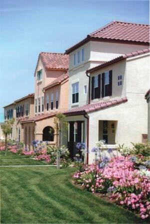active adult california community loma point
