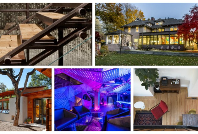 Explore the 2016 Remodeling Design Awards
