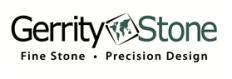 Gerrity Stone Logo