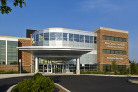 Doylestown Hospital Medical Office Building & Cancer Center