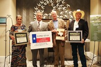 CEMEX Recognized for Land Stewardship