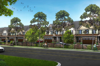 Dozens of Townhomes May Soon Be Built in Charlotte