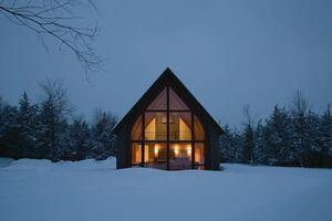 Profile: Dennis Wedlick, AIA, Dennis Wedlick Architect