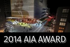AIA Announces the 2014 Honor Awards: Regional/Urban Design