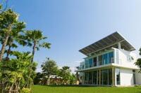 Solar Homes Will Convert Excess Energy Into Hydrogen