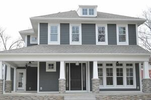 Active House Enters Testing Phase