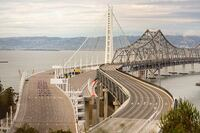 Morning Newswire: Bay Bridge Opens, Microsoft Acquires Nokia
