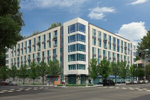 Modular Grows as Conventional Building Costs Climb