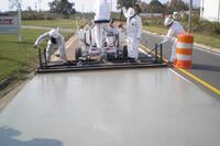 Polycon Promotes Green Paving Solution With E-Krete Overlay Product