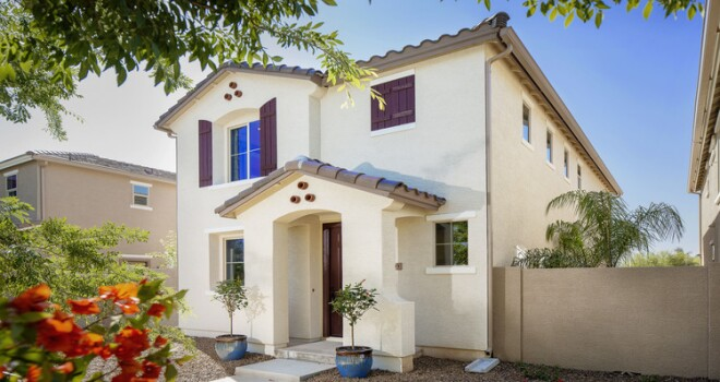 Woodside Reaches Out to First-Time Phoenix Buyers