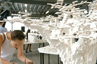 The Collectivity Project: Bringing Design to the Public