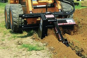 Avoid trenching troubles