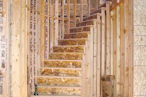 Framing an Elliptical Staircase