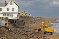 Plum Island Homeowners Fight a Losing Battle with the Sea — and the State