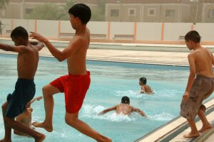 New Study Shows Tweens at Risk for Drowning