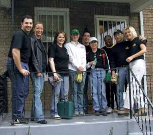 Community Service - National Gables Day